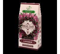 Иван-чай с брусникой 50 гр