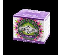 Иван-чай в фильтр-пакете с чабрецом 22.5 гр